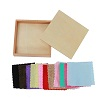 Fabric Box Montessori