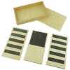 Rough Smooth Boards Montessori