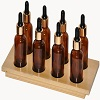 Taste Matching Bottles Montessori