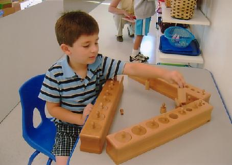 Montessori course in Islamabad