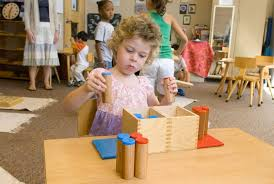 Montessori course in karachi